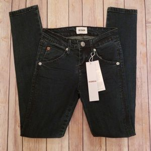 Hudson Jeans Bottoms - Hudson Skinny Jeans - Size 8
